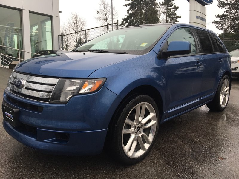 2009 Ford Edge for sale in Port Coquitlam, British Columbia