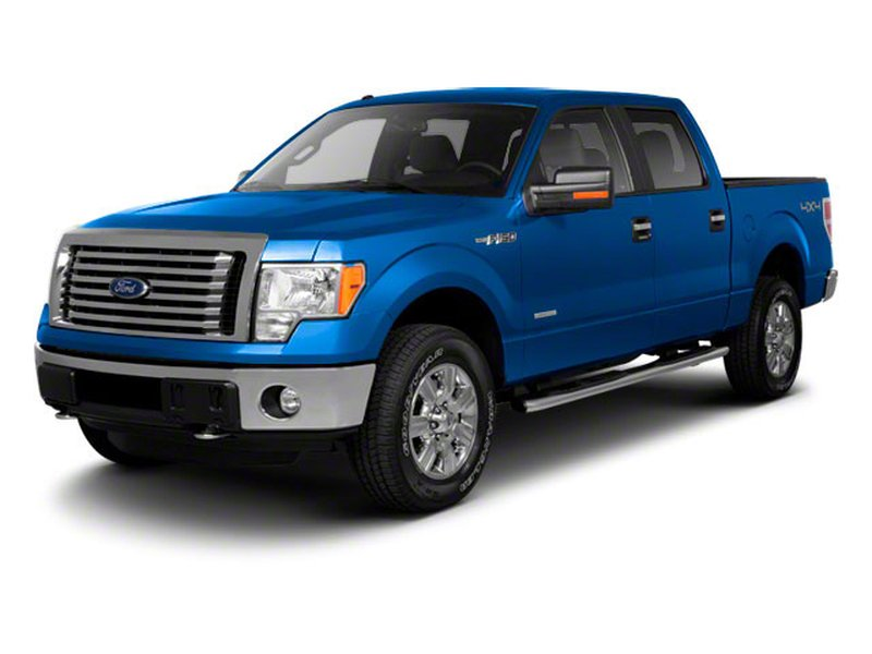 2010 Ford F-150 for sale in Edmonton, Alberta