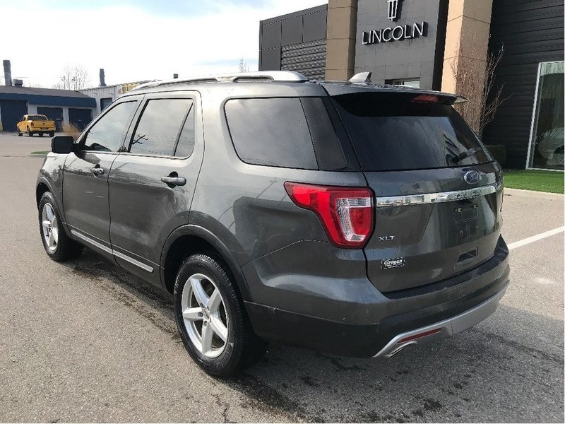 2016 Ford Explorer for sale in Chatham, Ontario