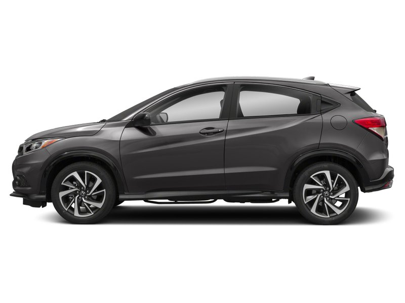 2019 Honda HR-V for sale in Moose Jaw, Saskatchewan