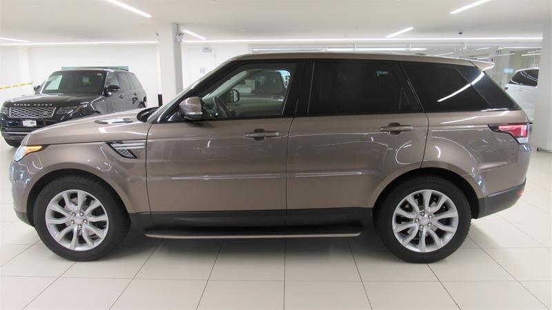 2015 Land Rover Range Rover Sport for sale in Richmond, British Columbia