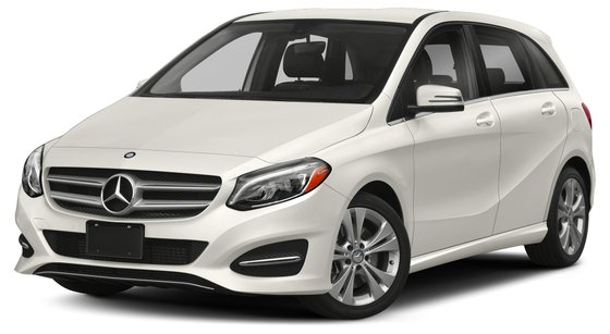 2018 Mercedes-Benz B-Class for sale in Ottawa, Ontario