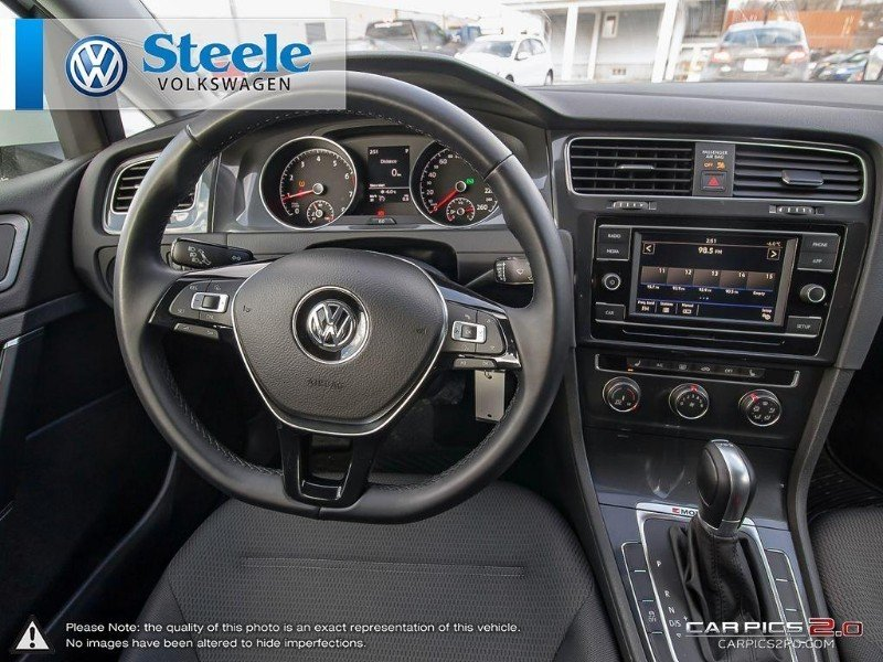 2018 Volkswagen Golf Sportwagen à vendre à Dartmouth, Nova Scotia