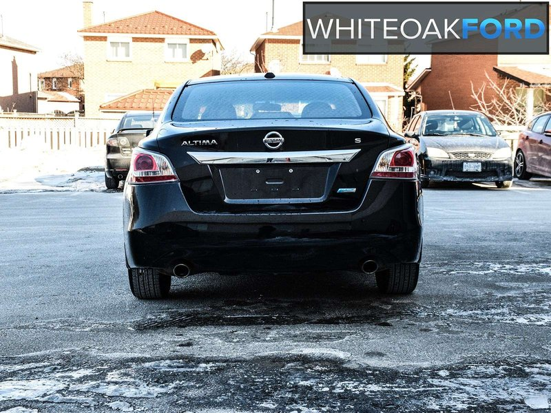 2014 Nissan Altima for sale in Mississauga, Ontario