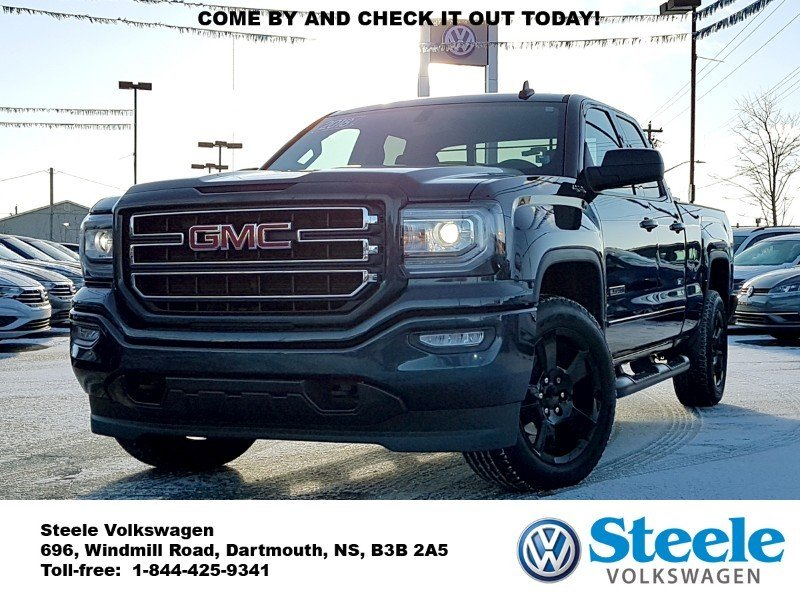 2018 GMC Sierra 1500 à vendre à Dartmouth, Nova Scotia