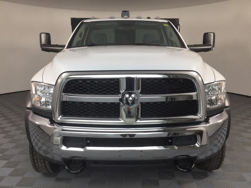 2018 Ram 5500 Chassis for sale in Huntsville, Ontario