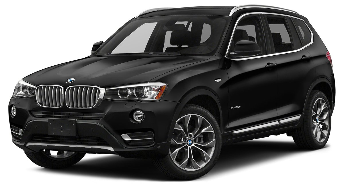 2017 BMW X3 for sale in Richmond, British Columbia
