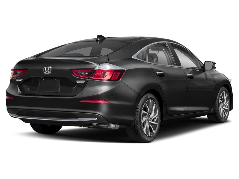 2019 Honda Insight for sale in Campbell River, British Columbia