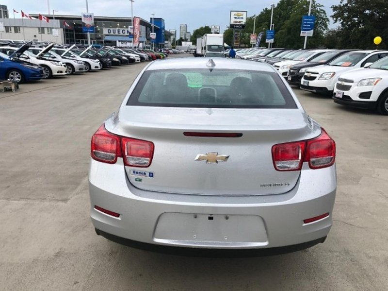 2015 Chevrolet Malibu for sale in Vancouver, British Columbia