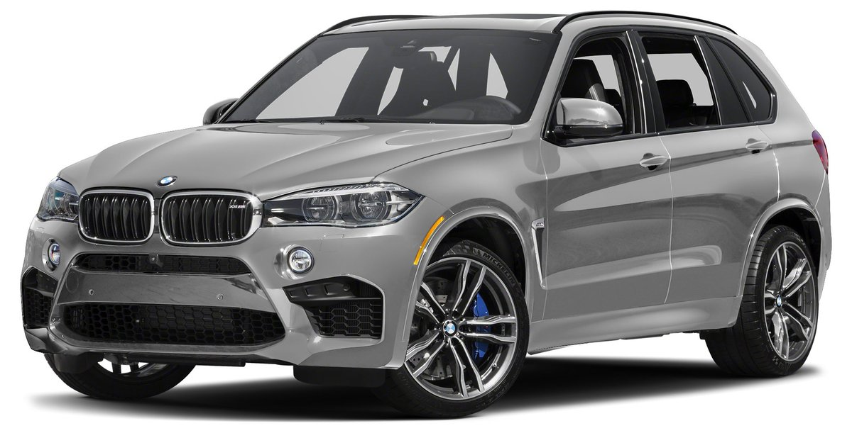 2015 BMW X5 M for sale in London, Ontario