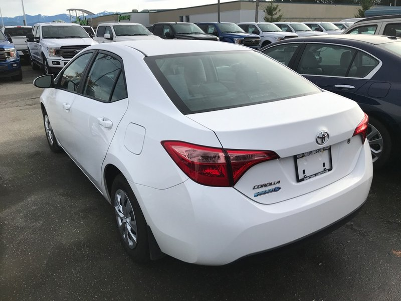 2018 Toyota Corolla for sale in Abbotsford, British Columbia