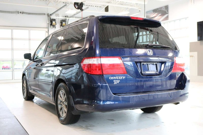 2007 Honda Odyssey for sale in Cochrane, Alberta