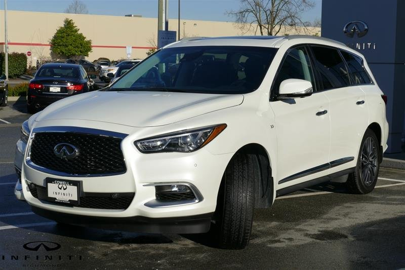 2016 Infiniti QX60 for sale in Richmond, British Columbia