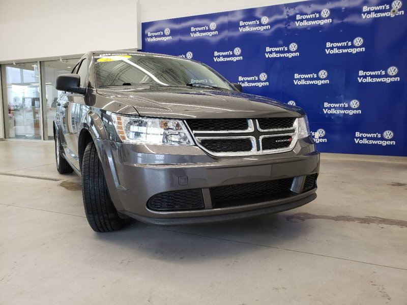 2017 Dodge Journey for sale in Charlottetown, Prince Edward Island