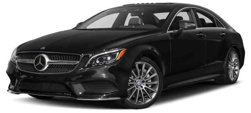 2015 Mercedes-Benz CLS for sale in Oakville, Ontario