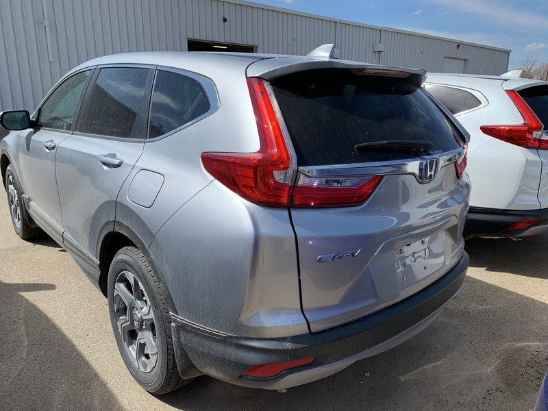 2019 Honda CR-V for sale in Moose Jaw, Saskatchewan