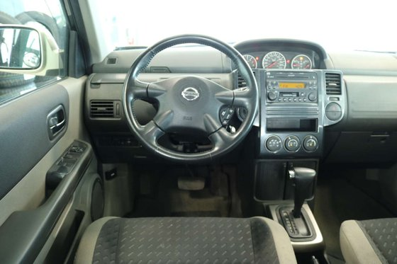 2006 Nissan X-Trail for sale in Cochrane, Alberta