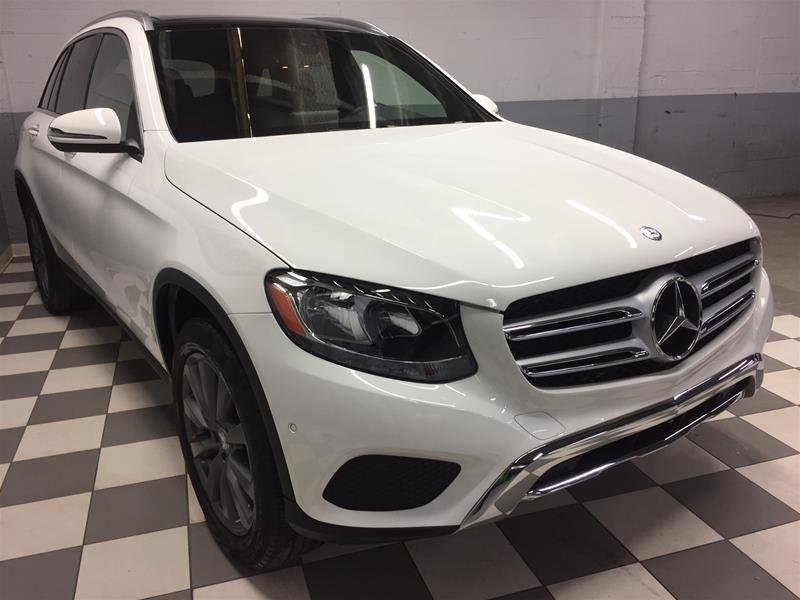 2016 Mercedes-Benz GLC for sale in Calgary, Alberta