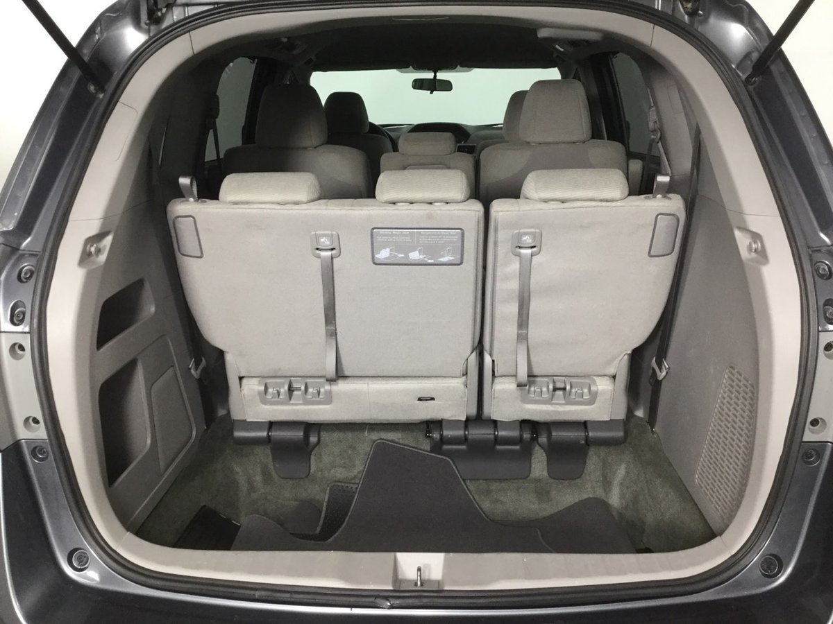 2013 Honda Odyssey for sale in Huntsville, Ontario