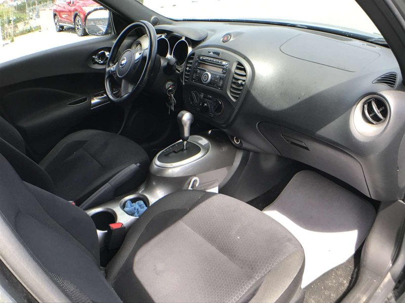 2012 Nissan JUKE for sale in St. John's, Newfoundland and Labrador