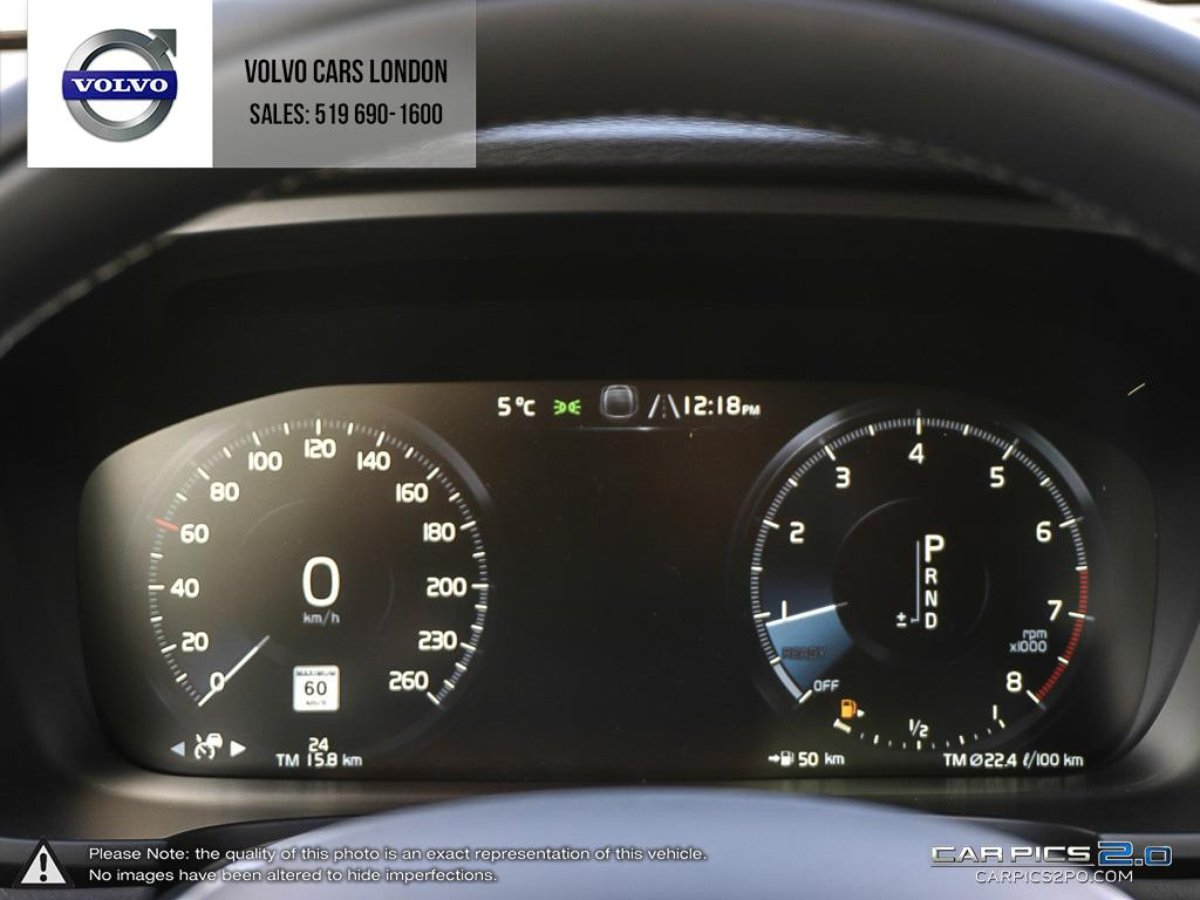 2018 Volvo V90 CROSS COUNTRY for sale in London, Ontario