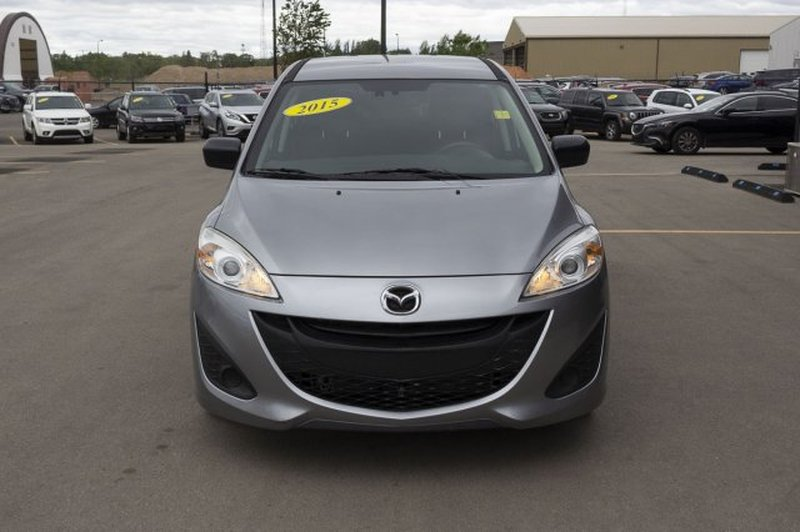 2015 Mazda Mazda5 for sale in Prince Albert, Saskatchewan