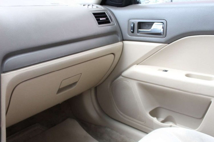 2008 Ford Fusion SE for sale in Edmonton, Alberta