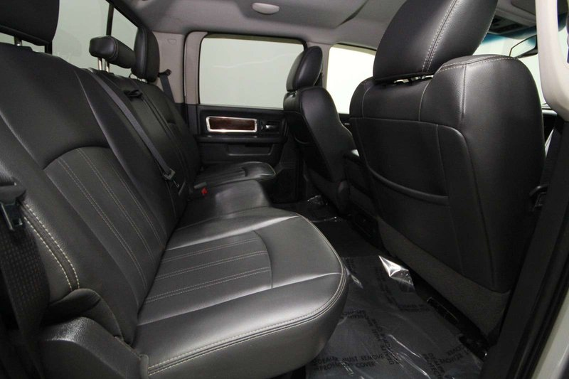 2011 Ram 1500 for sale in Moose Jaw, Saskatchewan