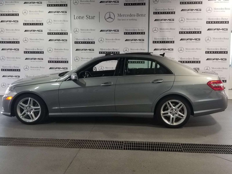 2013 Mercedes-Benz E-Class for sale in Calgary, Alberta