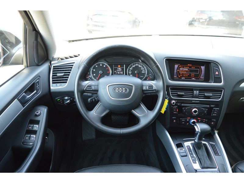 2013 Audi Q5 for sale in Chatham, Ontario