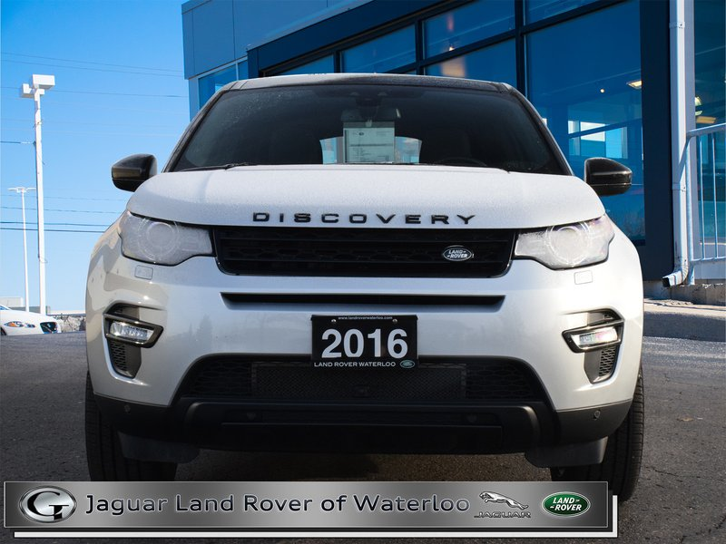2016 Land Rover Discovery Sport for sale in Waterloo, Ontario