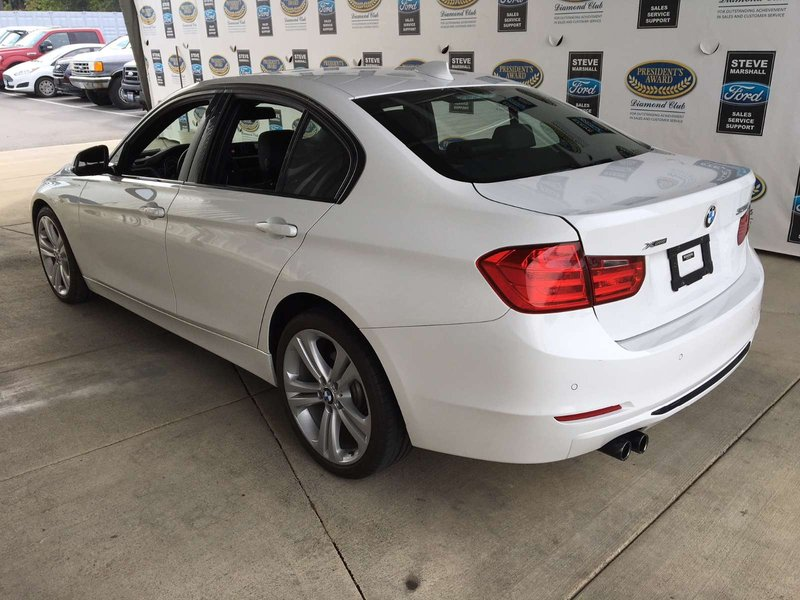 2014 BMW 3 Series for sale in Campbell River, British Columbia