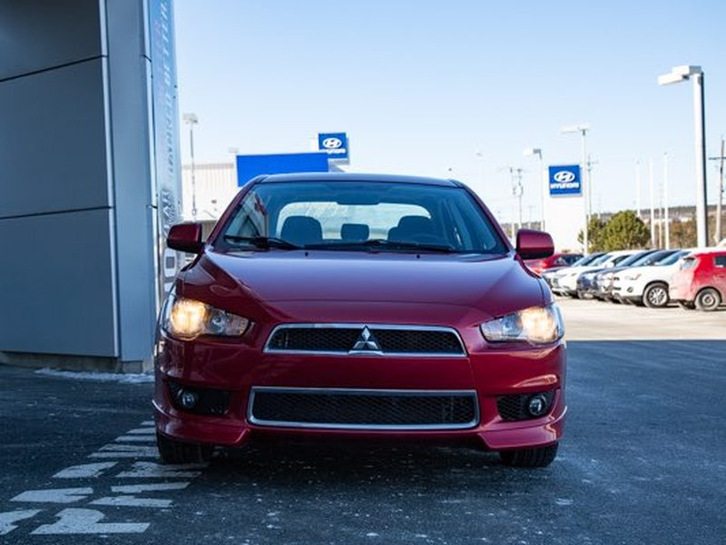 2013 Mitsubishi Lancer for sale in St. John's, Newfoundland and Labrador