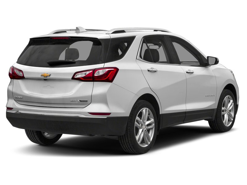2019 Chevrolet Equinox for sale in Victoria, British Columbia