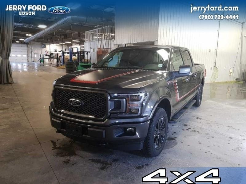 2019 Ford F-150 for sale in Edson, Alberta