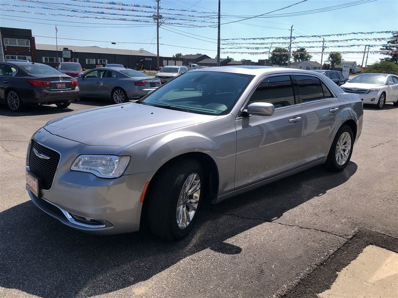 2017 Chrysler 300 for sale in Tilbury, Ontario