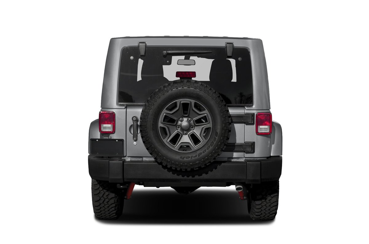 2017 Jeep Wrangler Unlimited for sale in Midland, Ontario