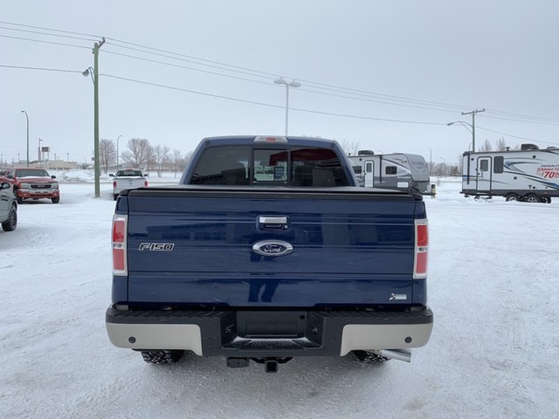 2010 Ford F-150 for sale in Moose Jaw, Saskatchewan