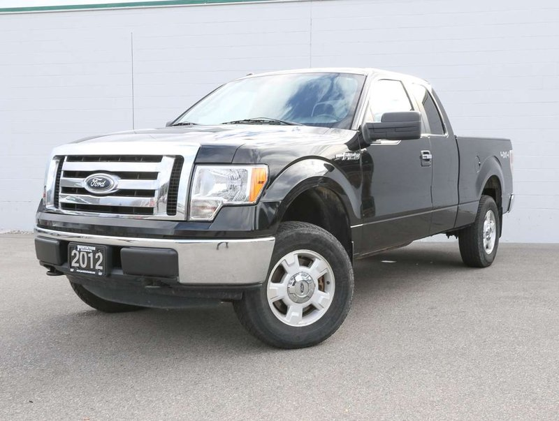 2012 Ford F-150 for sale in Penticton, British Columbia