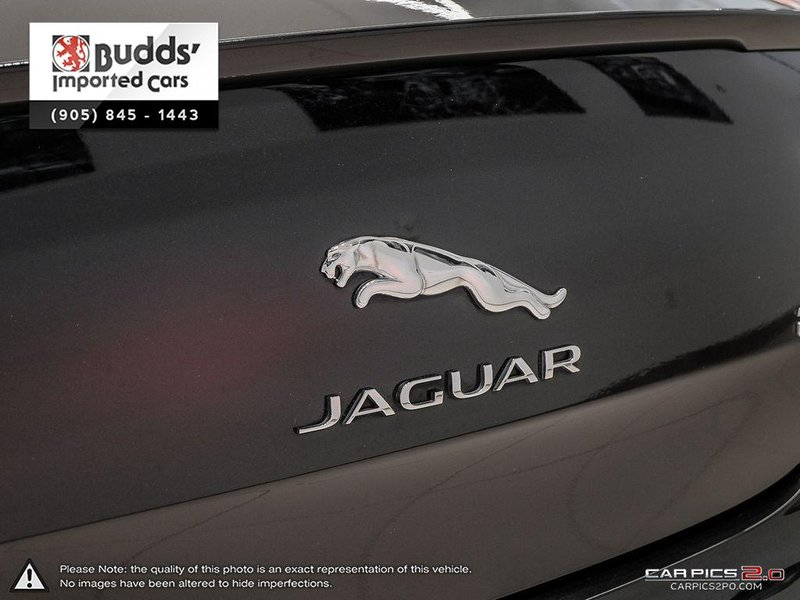 2015 Jaguar XJ for sale in Oakville, Ontario