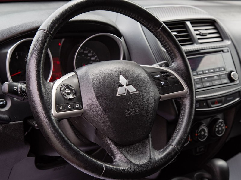 2015 Mitsubishi RVR for sale in St. John's, Newfoundland and Labrador