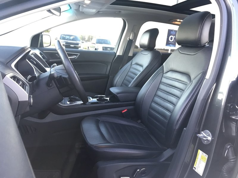 2016 Ford Edge for sale in Leamington, Ontario