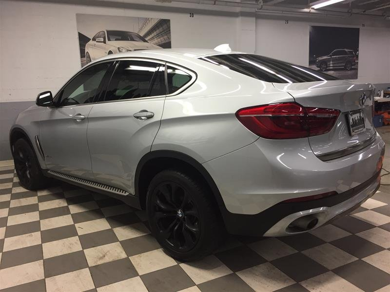 2016 BMW X6 for sale in Calgary, Alberta