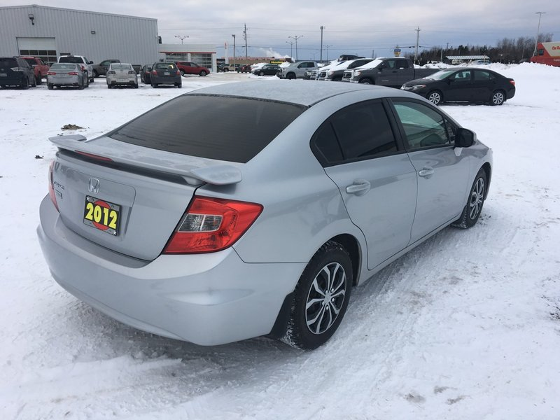 2012 Honda Civic Sdn for sale in Port Hawkesbury, Nova Scotia