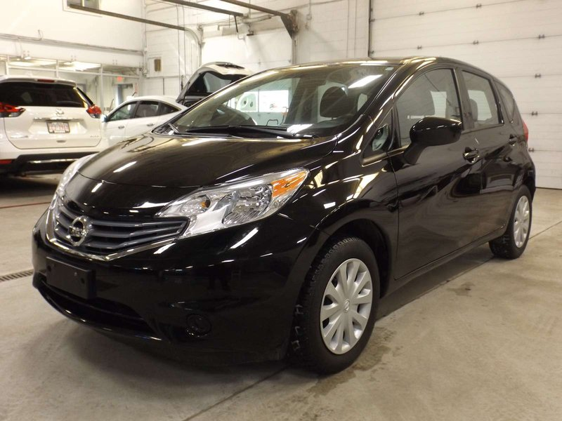 2015 Nissan Versa Note for sale in Calgary, Alberta