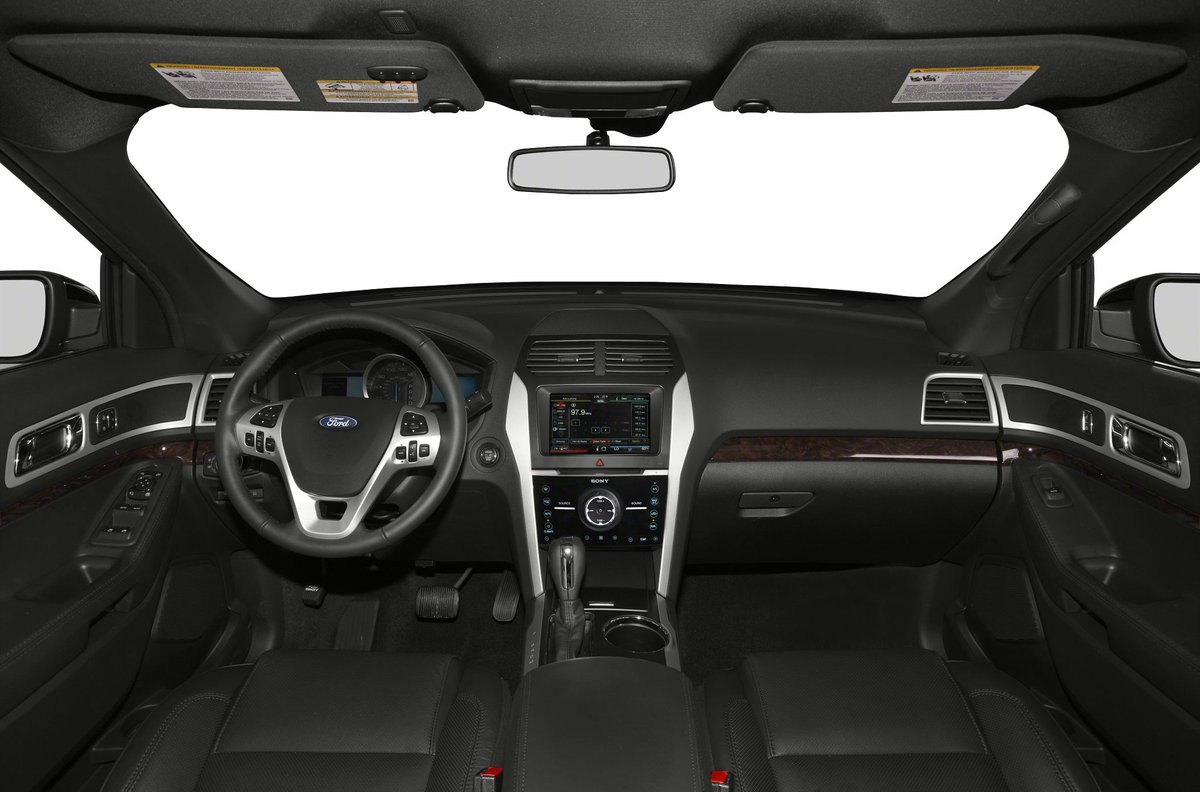 2015 Ford Explorer for sale in Windsor, Ontario