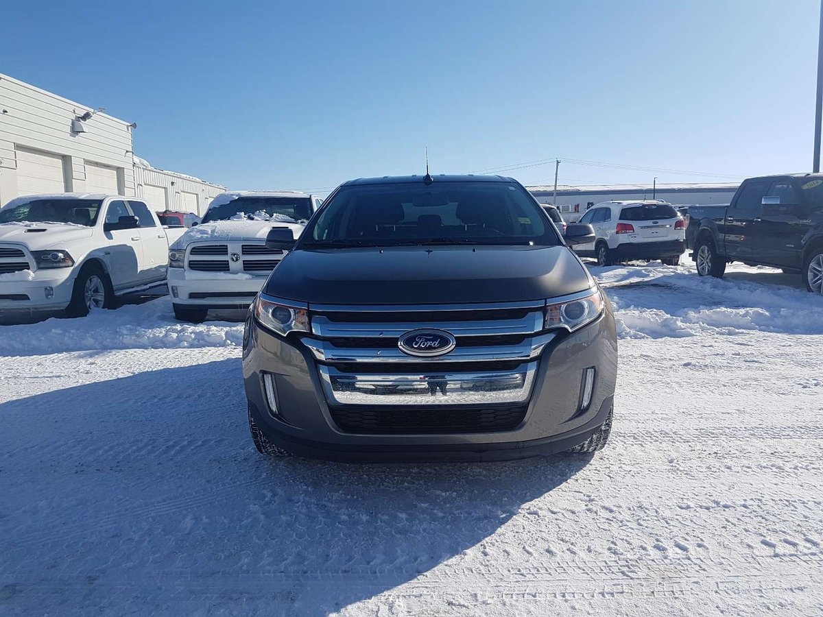 2014 Ford Edge for sale in Cold Lake, Alberta