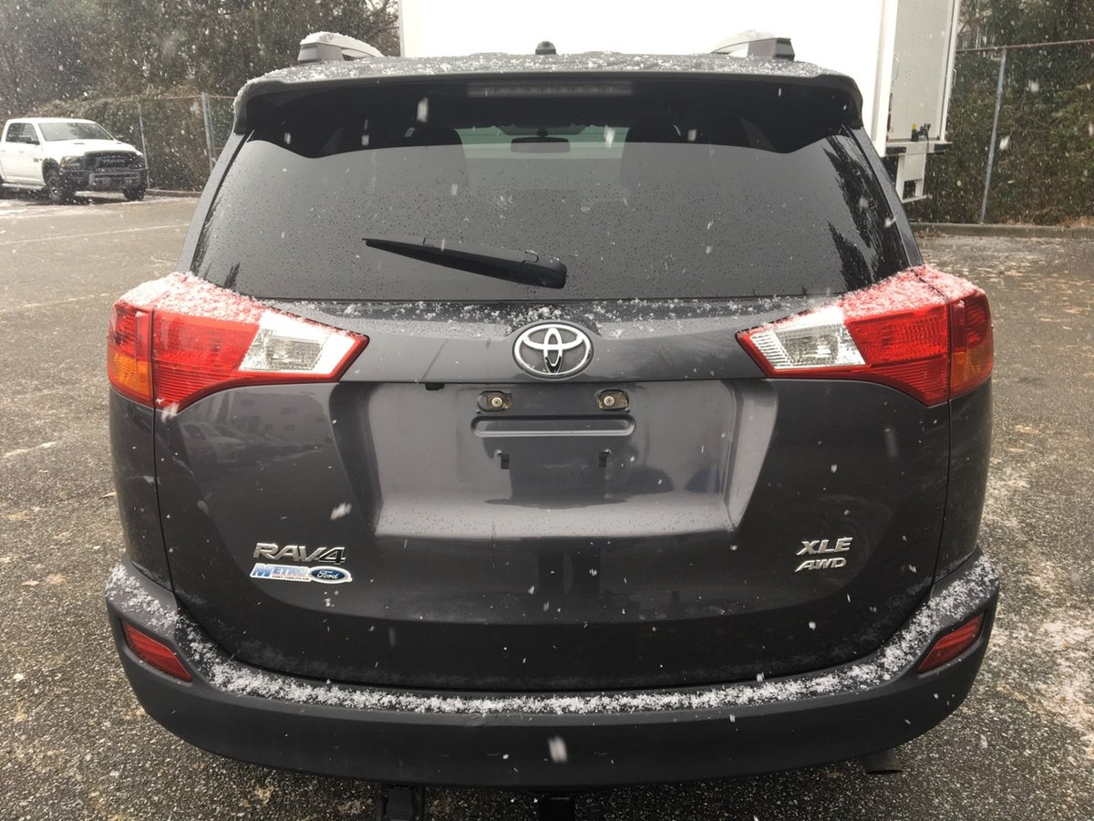 2013 Toyota Rav4 for sale in Port Coquitlam, British Columbia