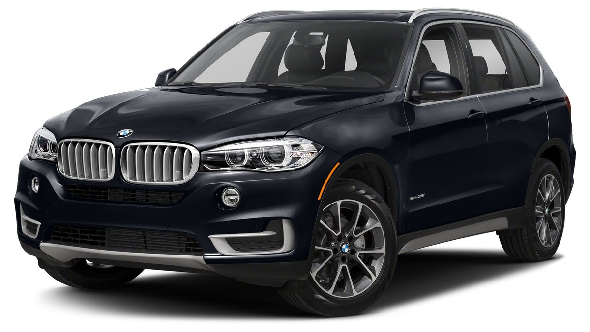 2018 BMW X5 for sale in Richmond, British Columbia