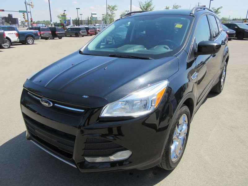 2014 Ford Escape for sale in Spruce Grove, Alberta